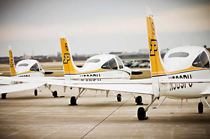 Purdue Aviation