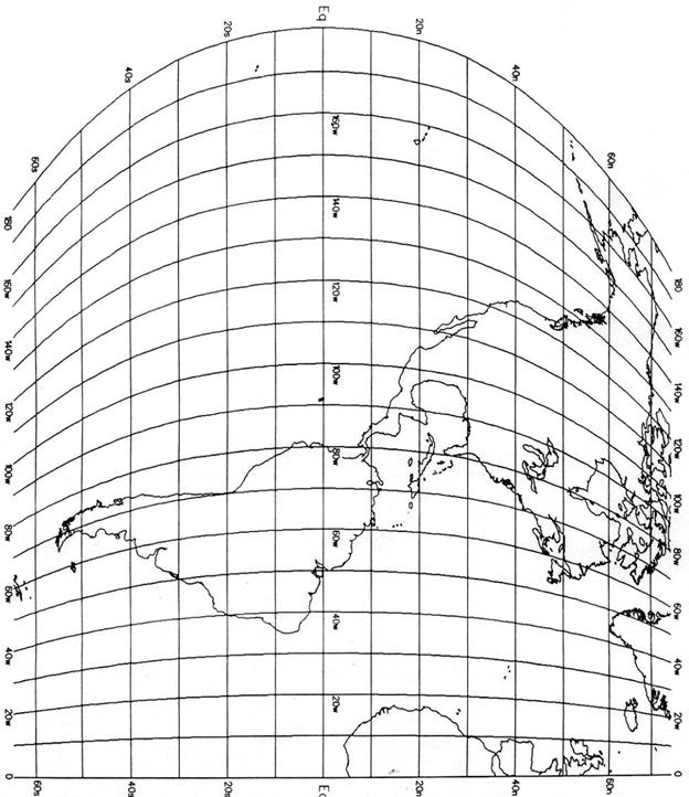 PLOTTING EARTHQUAKE EPICENTERS