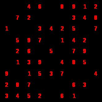 project 3 sudoku helper