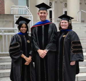 Drs. Wijayawardena and Willoughby, August 2015