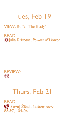 kristeva powers of horror pdf