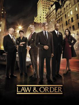 Law order and the youth essay