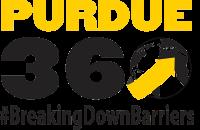 Purdue 360 Logo