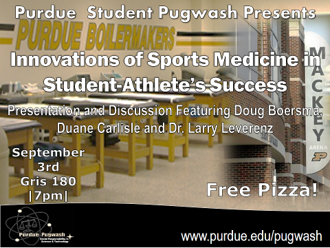 Innovation in Sports Medicine