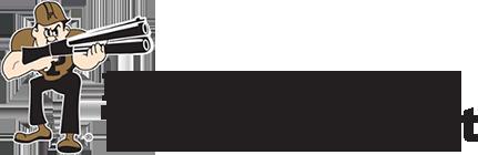 Purdue Trap and Skeet Logo