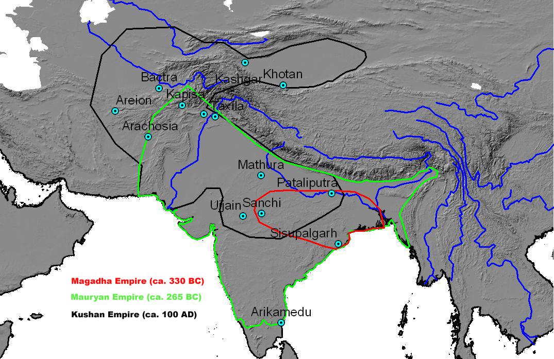 history 102 maps