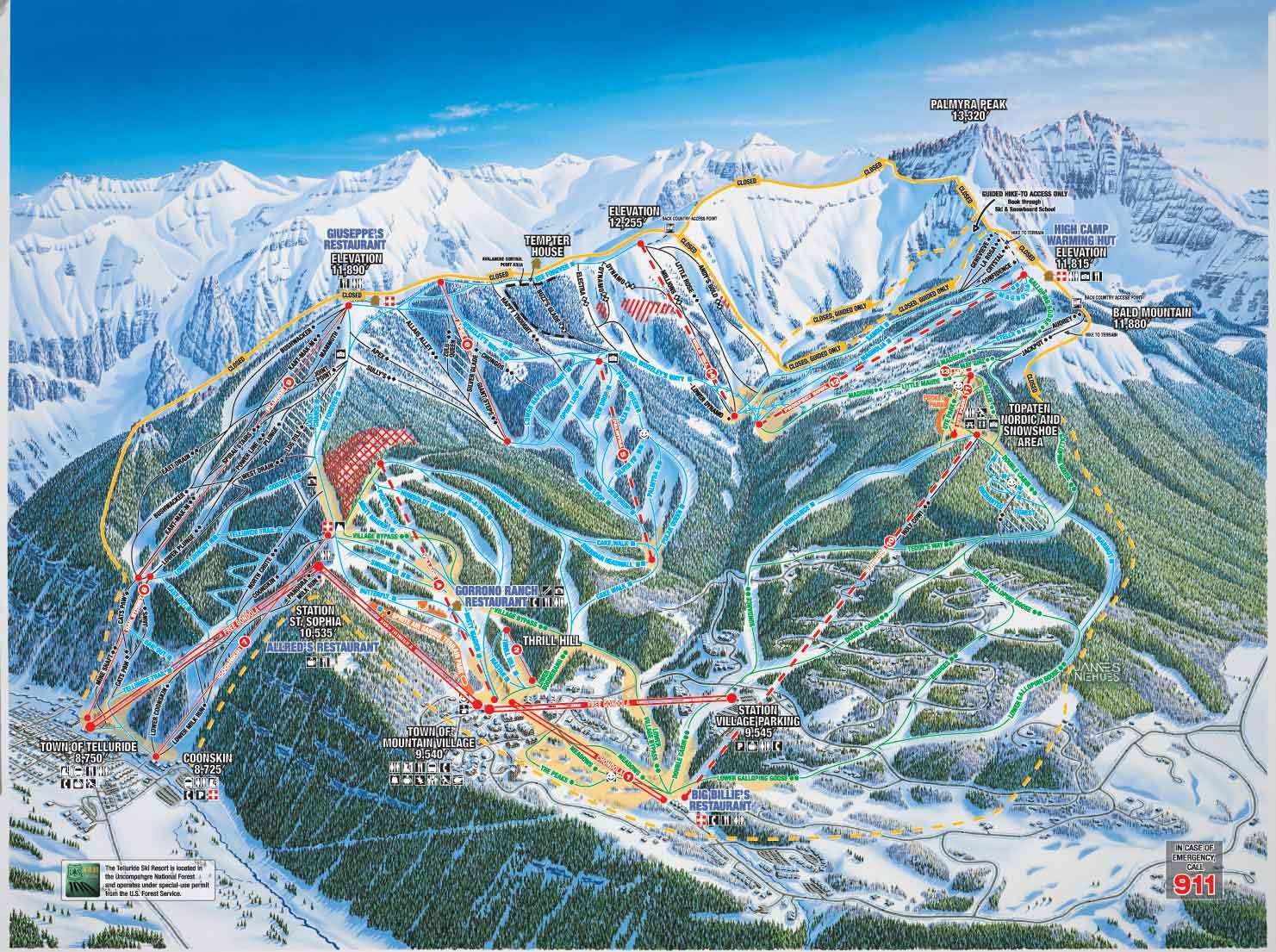 Purdue Ski And Snowboard Club