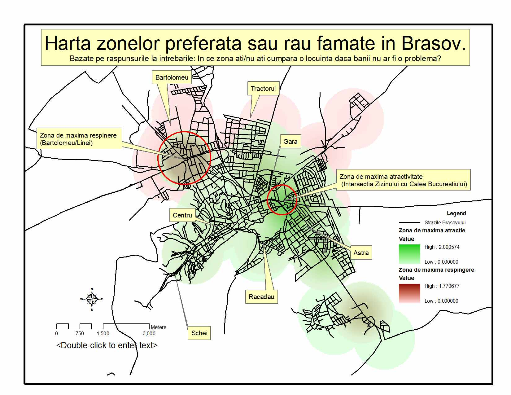 Research papers urban geography