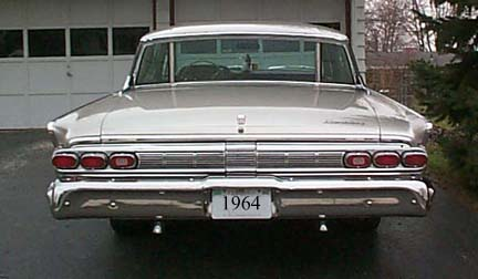 1960 70 Mercury S Performance Service Restoration Information